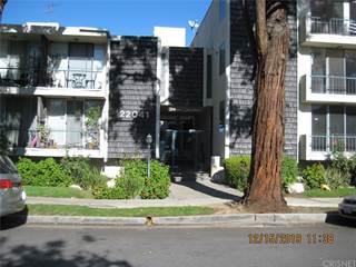 Condo for sale in 22041 Costanso Street 201, Woodland Hills, CA, 91364