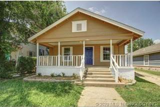 Single Family for sale in 1138 N Main Street, Tulsa, OK, 74106