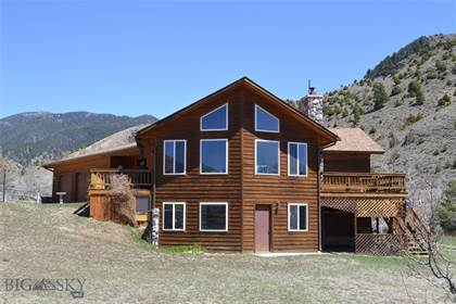 Residential Property for sale in 16 Booth Gulch Lane, Sheridan, MT, 59749