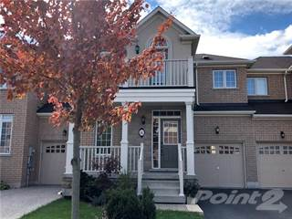 Townhouse for sale in 8 GREENSTEM Crescent, Stoney Creek, Ontario