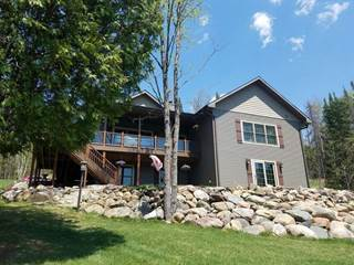 Single Family for sale in W9435 Peterson, Iron Mountain, MI, 49801