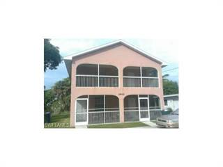 Condo for sale in 1842 High ST A, B, Fort Myers, FL, 33916