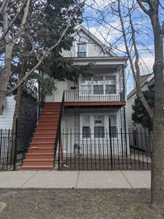 Residential Property for rent in 4321 South Talman Avenue 2ND, Chicago, IL, 60632