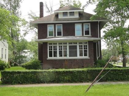 Residential Property for sale in 49 West 7th Street, Dunkirk, NY, 14048