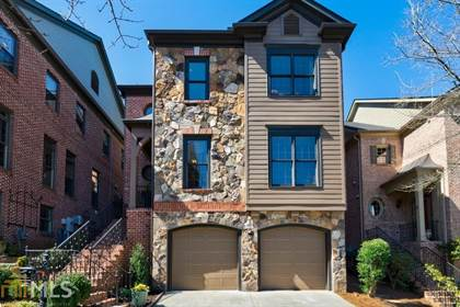 Residential Property for sale in 1104 Valley Overlook Dr, Atlanta, GA, 30324