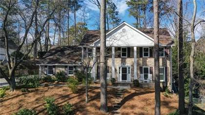 Residential Property for sale in 6300 Mountain Brook Lane, Sandy Springs, GA, 30328