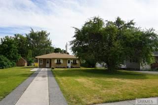 Single Family for sale in 166 E 21st Street, Idaho Falls, ID, 83404