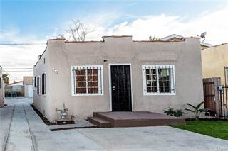 Single Family for sale in 428 E 108th Street, Los Angeles, CA, 90061