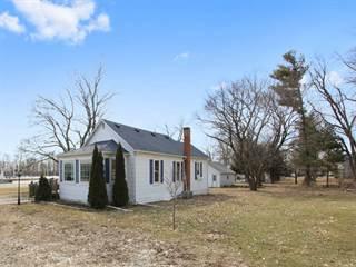 Single Family for sale in 131 Chestnut Street, Toluca, IL, 61369