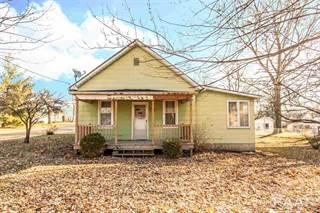 Single Family for sale in 612 N CHURCH Street, Roanoke, IL, 61561