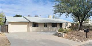 Single Family for sale in 6131 E Juarez, Tucson, AZ, 85711