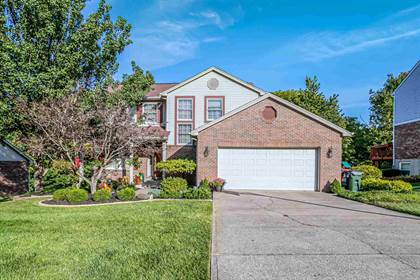 Residential Property for sale in 8230 Rose Petal Drive, Florence, KY, 41042