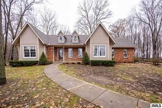 Single Family for sale in 1473 N RAISINVILLE, Monroe, MI, 48162