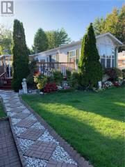Single Family for sale in 45Portside -  77719 Bluewater Highway, Bayfield, Ontario, N0M1G0