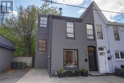 Single Family for sale in 19 BISHOP ST, Toronto, Ontario, M5R1N3
