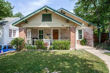 Residential Property for sale in 918 Lausanne Avenue, Dallas, TX, 75208