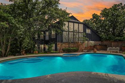 Residential Property for sale in 1424 Crownhill Drive, Arlington, TX, 76012