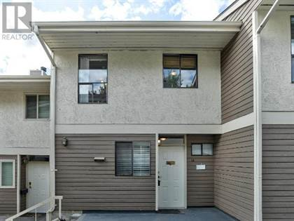Single Family for sale in 145 NICOLA STREET 24, Kamloops, British Columbia, V2C2P2