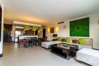 Condo For Rent In Playa Del Carmen Ath114m