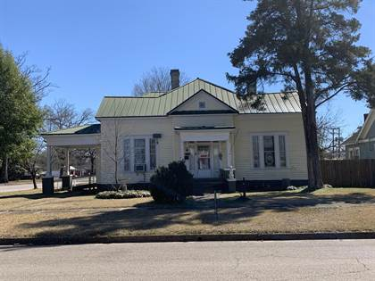 Residential Property for sale in 210 & 206 S 5th Ave., Amory, MS, 38821