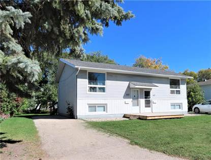 Single Family for sale in 613 615 STRATHNAVER Avenue, Selkirk, Manitoba, R1A0Y6