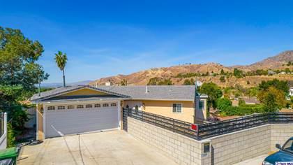 Residential Property for sale in 11029 Eldora Avenue, Sunland, CA, 91040