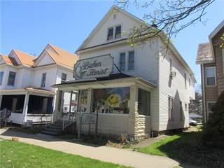 Comm/Ind for sale in 234 East High Ave, New Philadelphia, OH, 44663