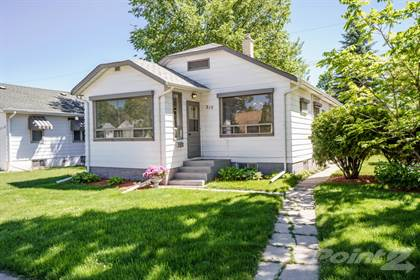 Residential Property for sale in 215 Amherst Street, Winnipeg, Manitoba