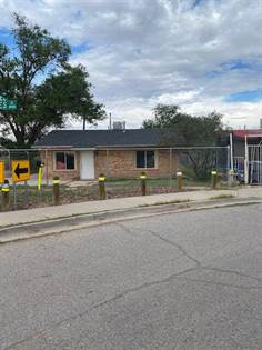 Residential Property for sale in 8901 HARDING Way, El Paso, TX, 79907
