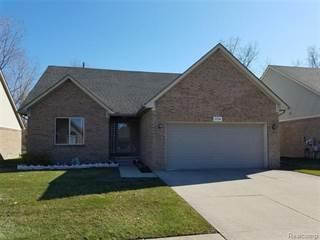 Condo for sale in 15524 CUCCI Drive 649, Greater Mount Clemens, MI, 48038