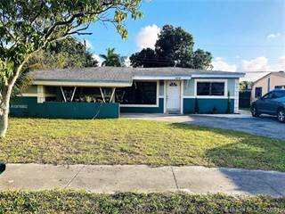 Single Family for sale in 7050 SW 27th St, Miramar, FL, 33023