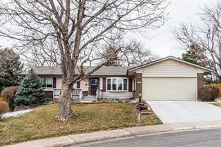 Single Family for sale in 4175 S Vincennes Court, Denver, CO, 80237