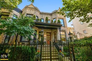 Single Family for sale in 639 W. Surf Street, Chicago, IL, 60657