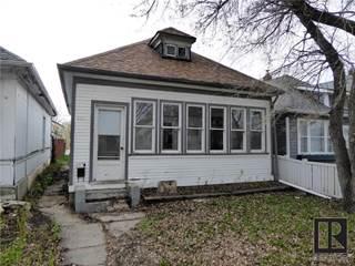 Single Family for sale in 367 Collegiate ST, Winnipeg, Manitoba, R3J1V3
