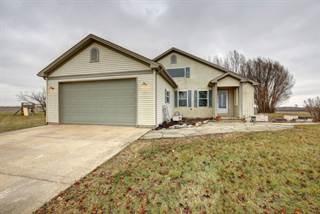 Single Family for sale in 1358 County Road 2275 E, St. Joseph, IL, 61873