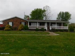 Single Family en venta en 4023 Metcalf Road, Iuka, IL, 62849