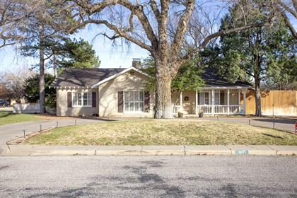 Residential Property for sale in 1601 FANNIN ST, Amarillo, TX, 79102