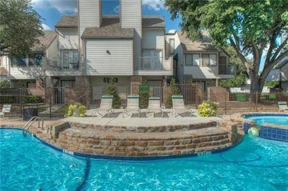 Residential Property for sale in 3125 Sondra Drive 205, Fort Worth, TX, 76107