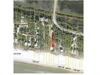 Land for sale in 106 LAGOON DR, Port Saint Joe, FL, 32456