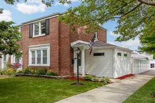Duplex for sale in 7800 West BALMORAL Avenue 1, Chicago, IL, 60656