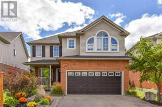 Single Family for sale in 277 Doon Mills Drive, Kitchener, Ontario