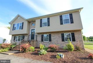 Single Family for sale in 14 HILLVIEW DRIVE, Maurertown, VA, 22644