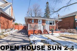 Residential Property for sale in 446 Adelaide Ave W, Oshawa, Ontario