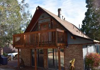 Single Family for sale in 5409 Zurich Drive, Wrightwood, CA, 92397