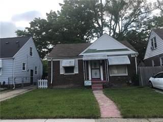 Single Family for sale in 19988 GREENLAWN Street, Detroit, MI, 48221