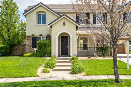 Residential Property for sale in 8621 Tapaderas Loop, Roseville, CA, 95747