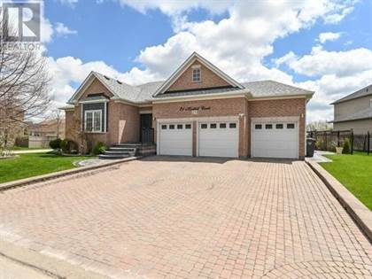Single Family for sale in 21 HARTHILL CRT, Brampton, Ontario, L7A2P1