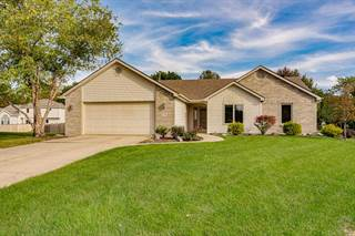 Single Family for sale in 2007 Weather Wood Place, Fort Wayne, IN, 46818