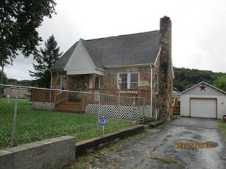 Single Family for sale in 100 Foster, Princeton, WV, 24740