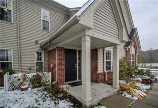 Condo for sale in 1081 Addington Lane, Ann Arbor, MI, 48108